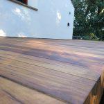 Entarimado Ipe de madera virgen